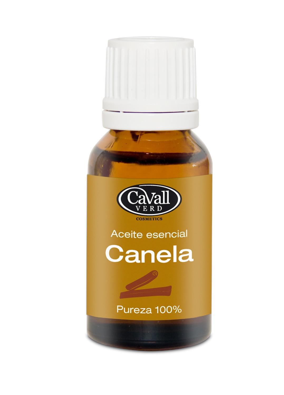 Esencia de Canela natural Cavall Verd 15 ml