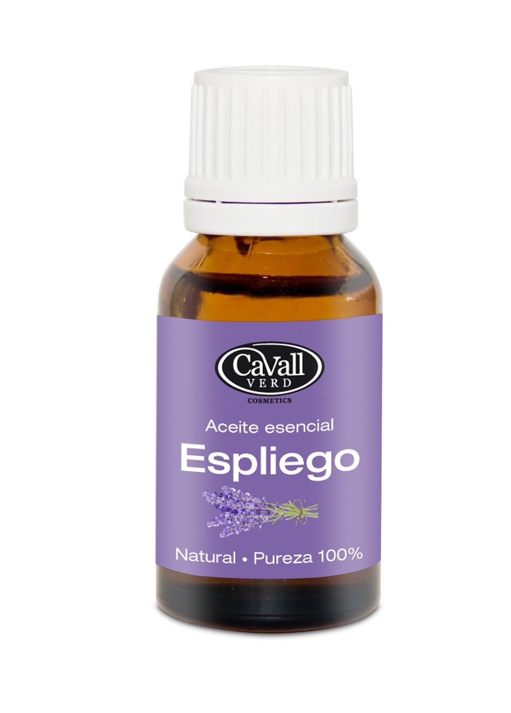 Esencia de Espliego natural Cavall Verd 15 ml