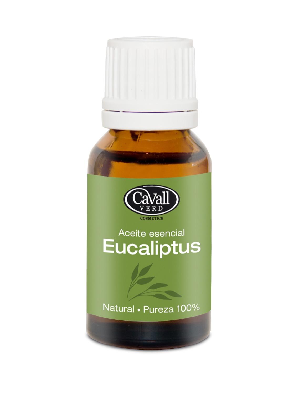 Esencia de Eucaliptus natural Cavall Verd 15 ml