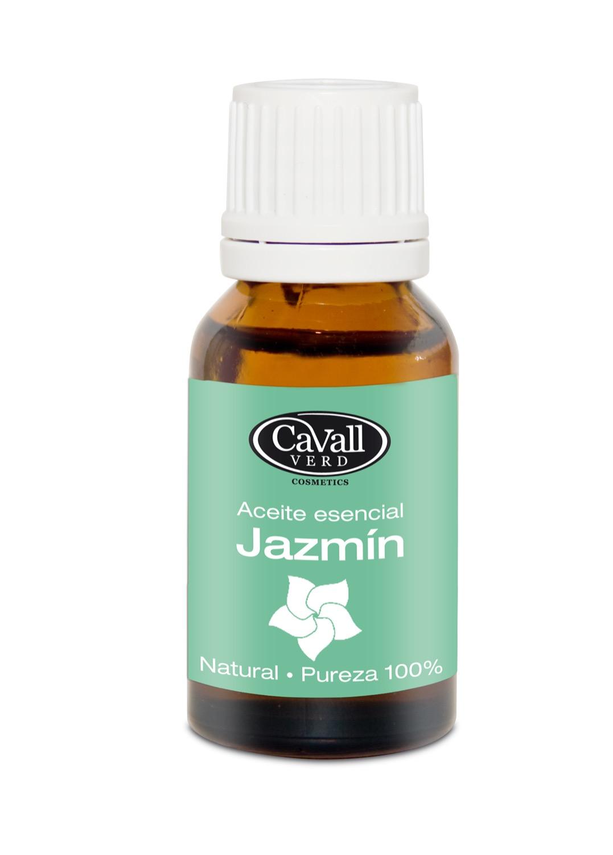Esencia de Jazmín natural Cavall Verd 15 ml (copia)