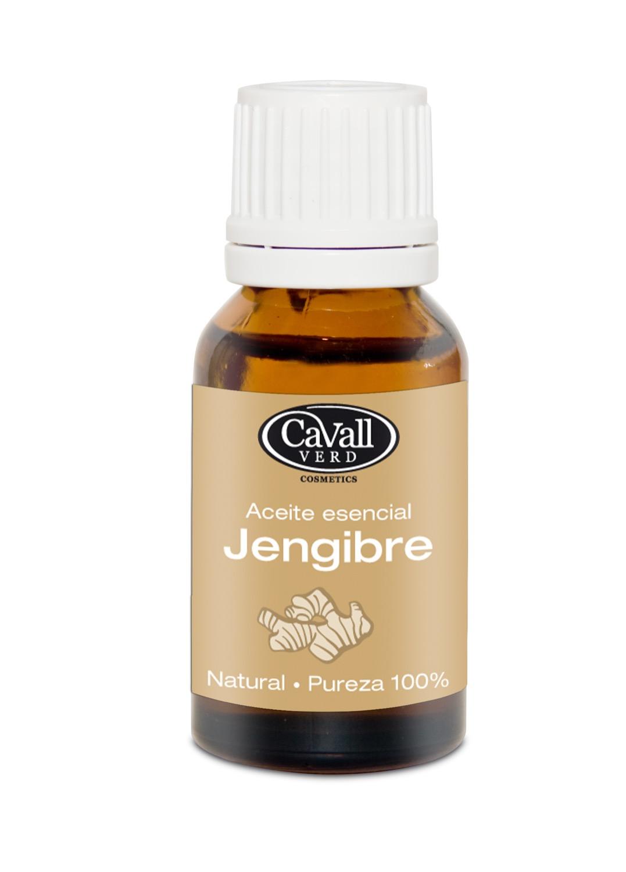 Esencia de Jengibre natural Cavall Verd 15 ml