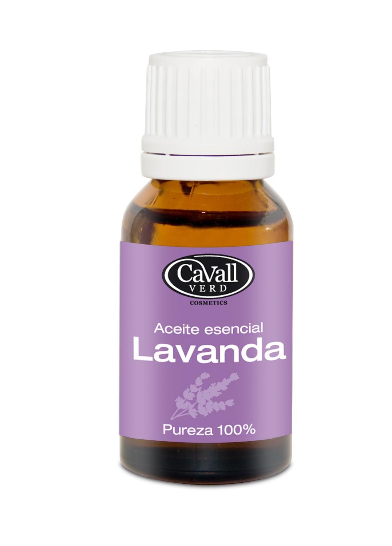 Esencia de Lavanda natural Cavall Verd 15 ml