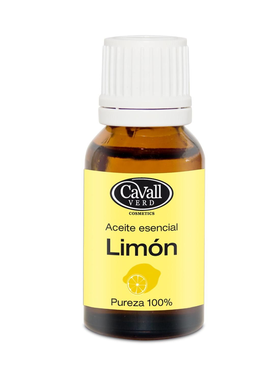 Esencia de Limón natural Cavall Verd 15 ml