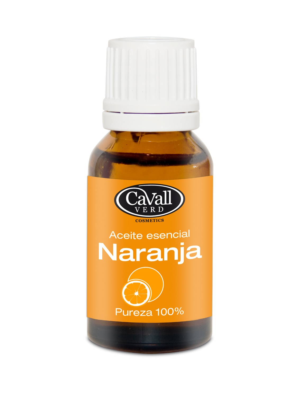 Esencia de Naranja natural Cavall Verd 15 ml