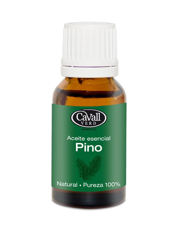 Esencia de Pino natural Cavall Verd 15 ml