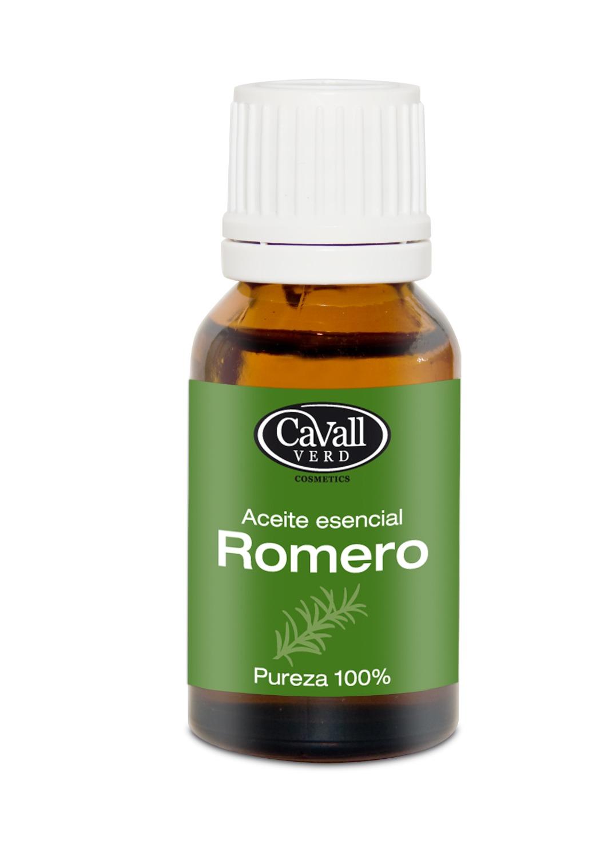 Esencia de Romero natural Cavall Verd 15 ml