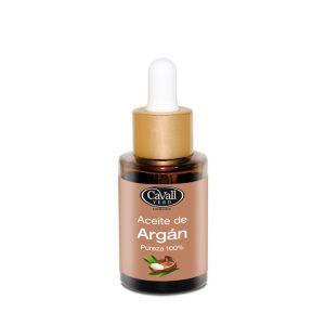 Aceite de Argán puro 100% Cavall Verd 30 ml