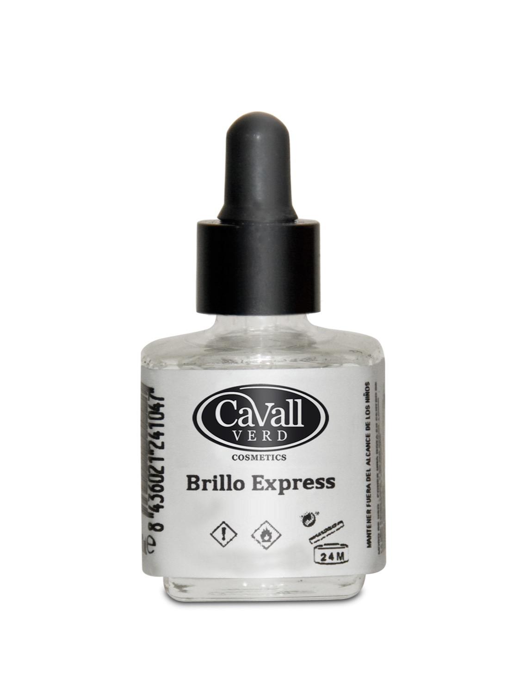 Brillo express Cavall Verd 12 ml.