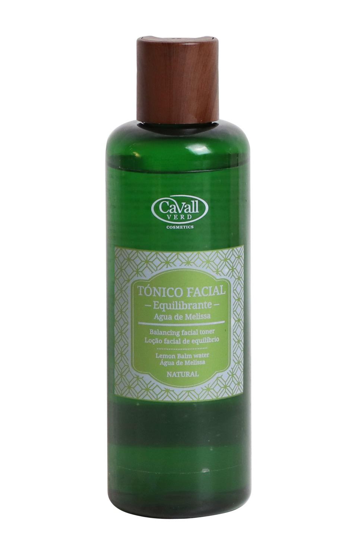 Tonico Facial Equilibrante pH Agua de Melissa Cavall Verd 200 ml.