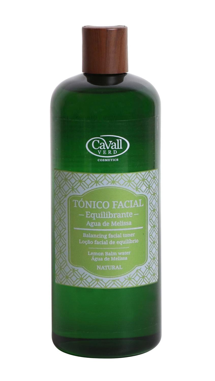 Tonico Facial Equilibrante pH Agua de Melissa Cavall Verd 500 ml.